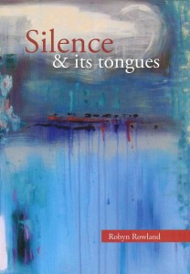 Silence and its Tongues Scanned Book Cover jpg
