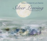 Silver Leaving, Poems & Harp